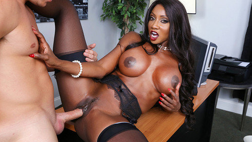Watch Diamond Jackson now!