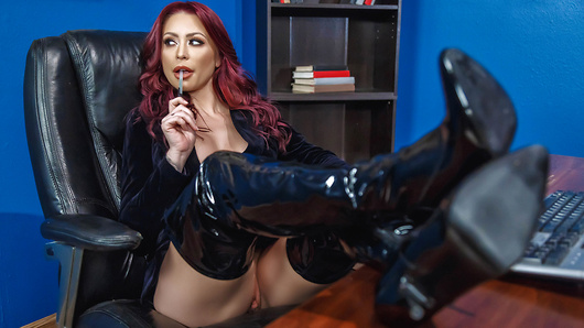 Watch Monique Alexander now!