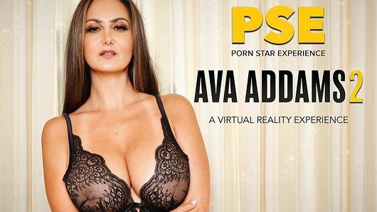 Watch Ava Addams now!