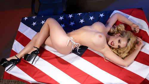 Watch Kagney Linn Karter now!