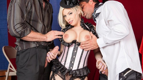 Watch Britney Amber now!