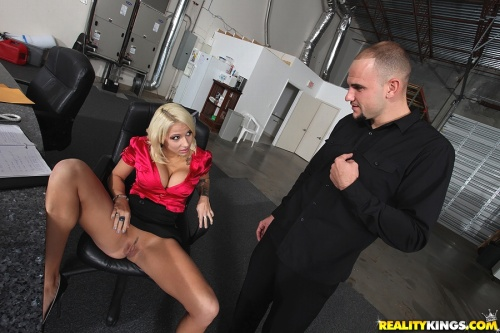 Watch Lylith Lavey at Big Tits Boss now!