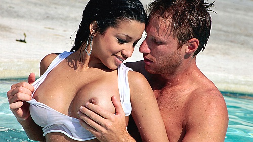 Watch Abella Anderson at Big Tits In Sports now!