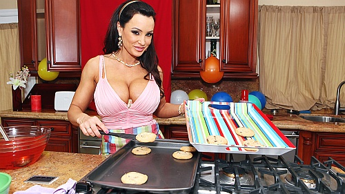 Watch Lisa Ann at Mommy Got Boobs now!